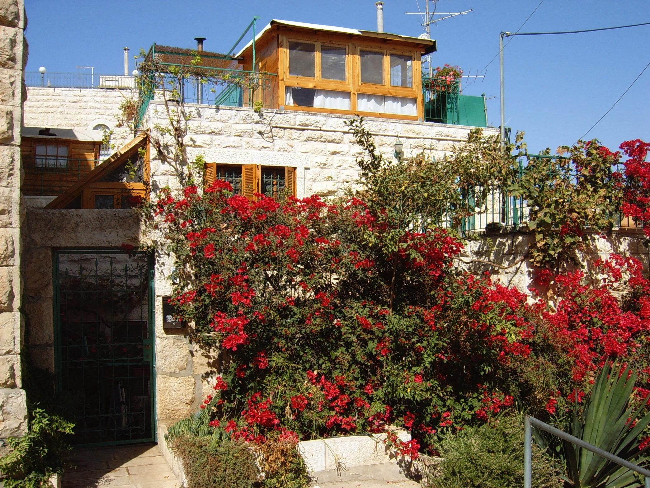 Haus in Malha